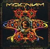 Evolution (Jewel Case Version) by Magnum