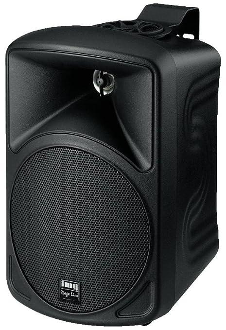 2-Way Speaker Cabinet 30W Max (PAB-48/SW)