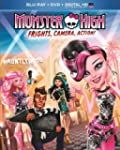 Monster High: Frights Camera Action [...