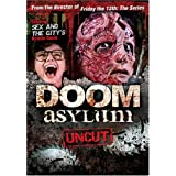 Doom Asylum [DVD] [1987] [Region 1] [US Import] [NTSC]by Patty Mullen