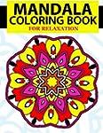 Mandala Meditation Coloring Book (Rel...