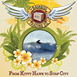 From Kitty Hawk To Surf City Bamboo Trading Company