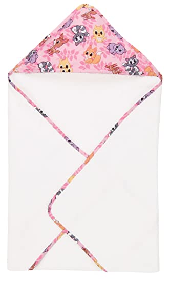 Trend Lab Lola Fox And Friends Crib Bedding And Decor