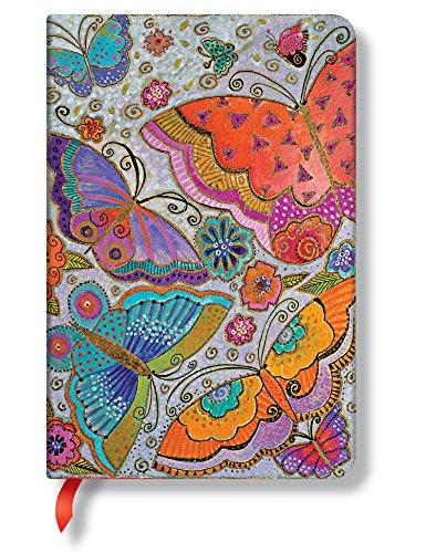 Flutterbyes Mini Journal