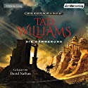 Die Dämmerung (Shadowmarch 3) Audiobook by Tad Williams Narrated by David Nathan