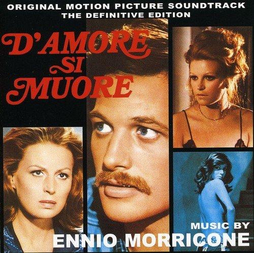 D'amore Si Muore (Morricone Ennio)