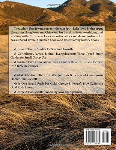 Prophets and Prophecy: An Overview of Bible Prophecy