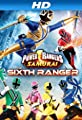 Power Rangers Samurai: The Sixth Ranger Vol. 4 [HD]