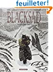 Blacksad, tome 2 : Arctic-Nation
