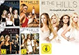 The Hills - Season 1-5 (18 DVDs)
