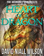 Heart of a Dragon (The DeChance Chronicles)