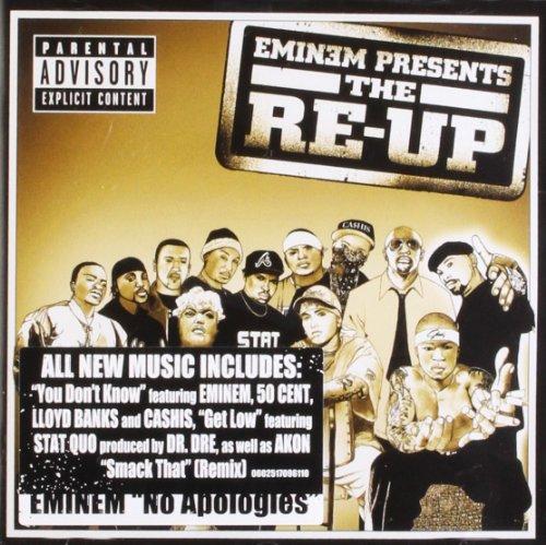Eminem - Live From Comerica Park - Zortam Music
