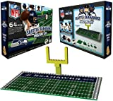 NFL Seattle Seahawks Endzone Toy Set