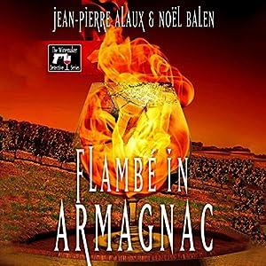 Flambé in Armagnac Audiobook