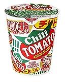 日清食品 世界400億食達成記念カップヌードル チリトマトヌードル 75g×20個 ランキングお取り寄せ