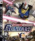 GUNDAM DINASTY WARRIORS PS3