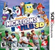 Nicktoons MLB 3D
