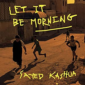 Let It Be Morning Audiobook