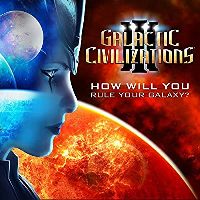 Galactic Civilizations III [Download]