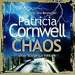 Chaos   Patricia Cornwell