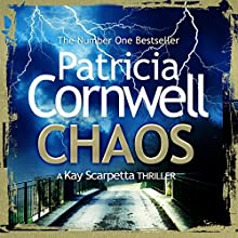 Chaos Audiobook by Patricia Cornwell Narrated by Susan Ericksen