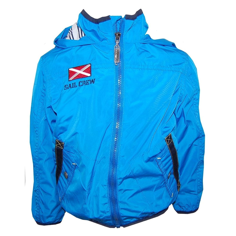 Outburst – Regenjacke Funktionsjacke Jungen, blau bestellen
