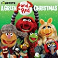 Muppets: Green & Red Christmas