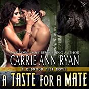 A Taste for a Mate | [Carrie Ann Ryan]