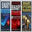 Binary Options Set, Volume 4 Hörbuch von Ken McLinton Gesprochen von: Dave Wright