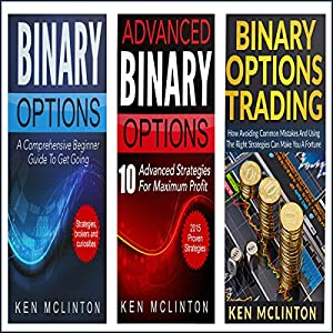 Binary Options Set, Volume 4 Audiobook