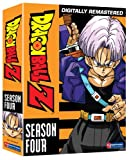 Dragon Ball Z: Season Four [DVD] [Import]