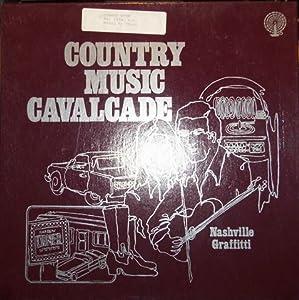 Various - Nashville Stars Forever