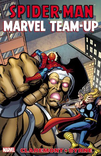  : Spider-Man: Marvel Team-Up by Claremont &amp; Byrne