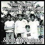 Street Tapestry, Vol. 2: Streets of Manuela [Explicit]