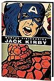 Marvel Visionaries: Jack Kirby (0785115749) by Kirby, Jack