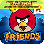 Angry Birds Friends Game: How to Download |  HiddenStuff Entertainment