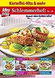 Schlemmerheft Nr. 18: Kartoffel-Hits und mehr