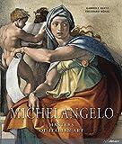 Gabriele Bartz Masters: Michelangelo (LCT) (Masters of Italian Art)