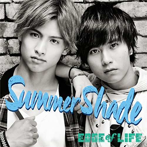 Summer Shade(CD+DVD)