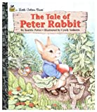 Image of The Tale of Peter Rabbit (Little Golden Book 505)