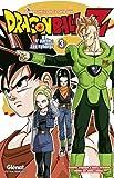 echange, troc Akira Toriyama - Dragon Ball Z, Tome 3 : 4e partie : les cyborgs