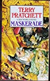 Terry Pratchett Maskerade