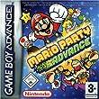 Mario Party Advance (GBA)