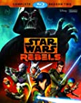 Star Wars Rebels: Complete Season 2 [...