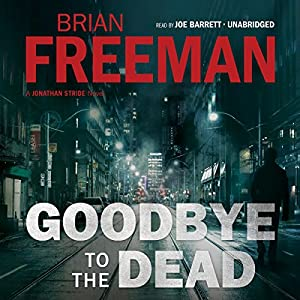 Goodbye to the Dead | Livre audio