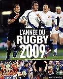 echange, troc Christian Montaignac - L'année du rugby 2009
