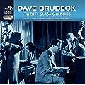 20 Classic Albums [Audio CD] Dave Brubeck