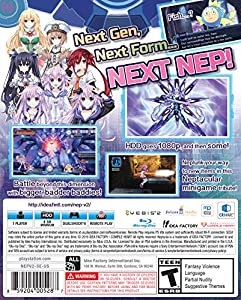 Megadimension Neptunia VII - PlayStation 4