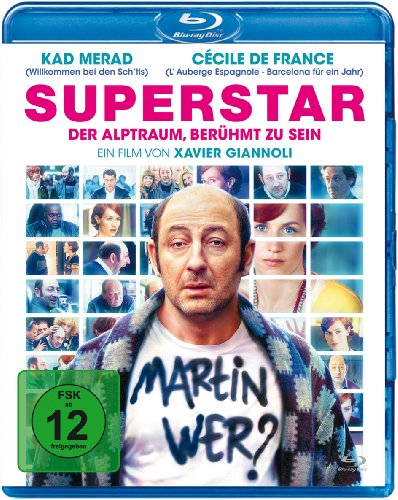 Superstar [Blu-ray]