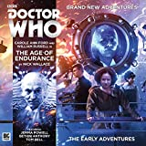 img - for The Early Adventures: The Age of Endurance (Doctor Who) book / textbook / text book